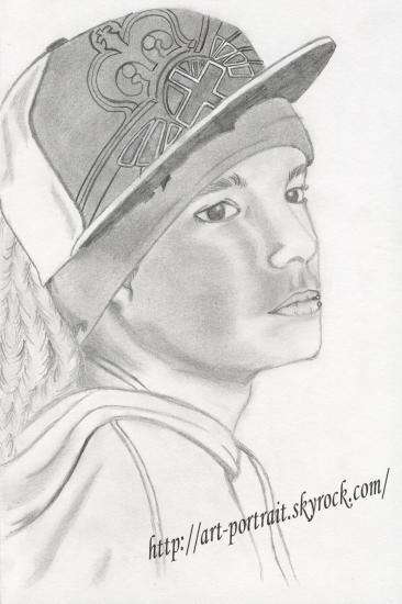 Tom Kaulitz por Lidia